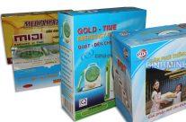 Sản xuất thùng carton 3 lớp in offset chất lượng cao