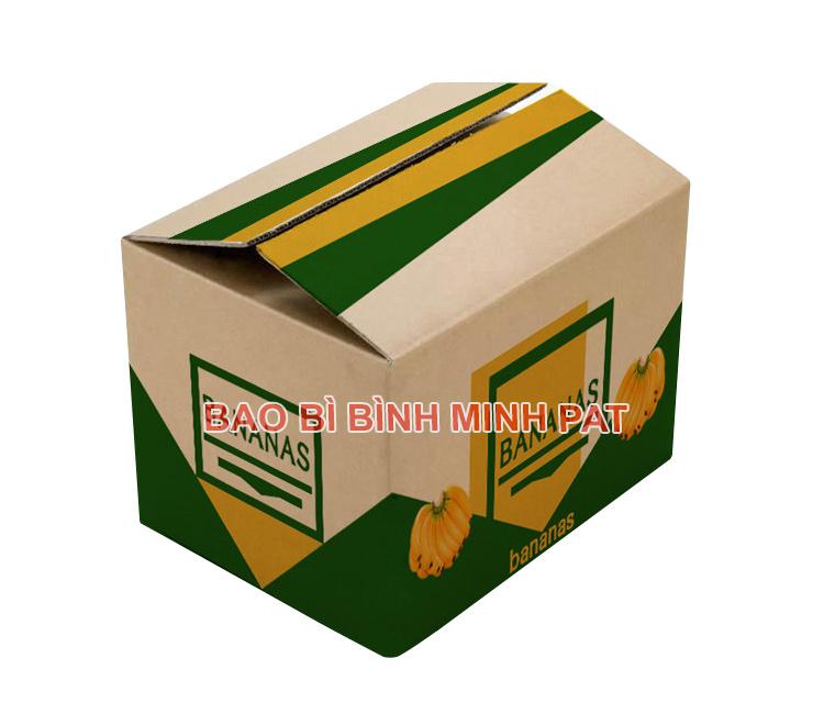 Sản xuất thùng carton đựng chuối xuất khẩu - hinh 8